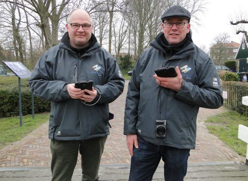 experts Hanselman Groep, metingen, Marken